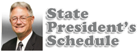 state president schedule 200x75