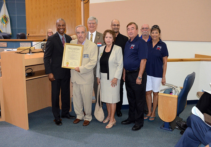 100th anniversary of the Benevolent and Protective Order of Elks West Palm Beach 1352a