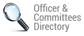 Officers & Committees Directory