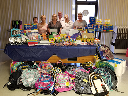 2688 school supplies