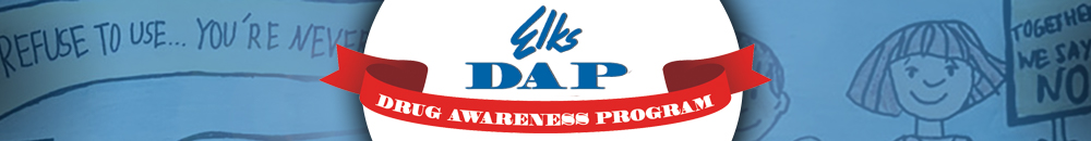 Elks Drug Awareness Program