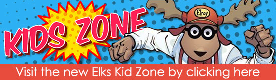 Elks Kid Zone