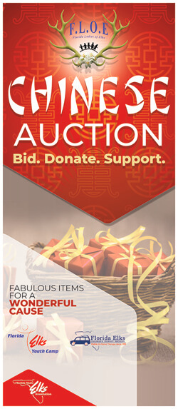 CHINESE AUCTION SM