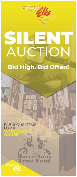 SILENT AUCTION SM