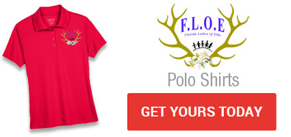 FLOE Polo Shirts