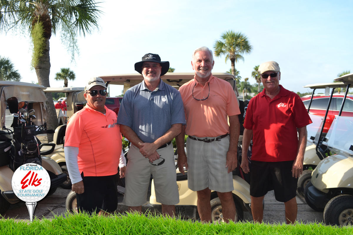 2020 Florida Elks State Golf Tournament