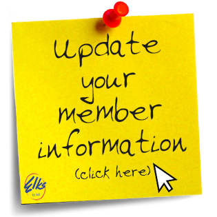 Update Your Member Information